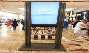 Digital signage systems india