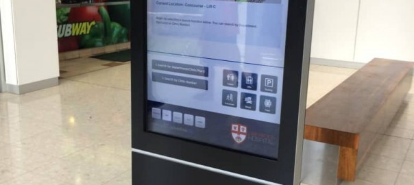 Digital-Wayfinding-Solutions-Liverpool-Hospital-Lifts