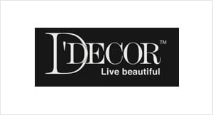 Decor - Live Beautiful