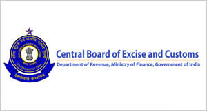 central board of excise and customes