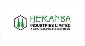 Heranba Industries Limited