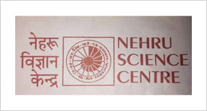 nehru-science-centre