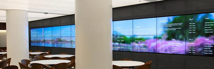 Video Wall Solutions India